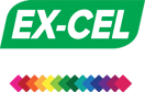 Footer logo for Excel
